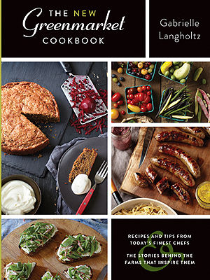 Greenmarket Cookbook
