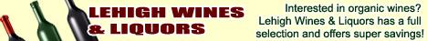 Lehigh Wines Bronx NY